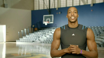 ACUVUE 1-Day Contest TV Spot, 'Big Break' Featuring Dwight Howard - Thumbnail 1