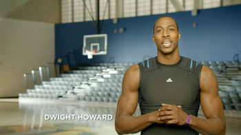 ACUVUE 1-Day Contest TV Spot, 'Big Break' Featuring Dwight Howard - Thumbnail 2