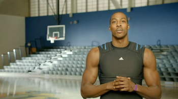 ACUVUE 1-Day Contest TV Spot, 'Big Break' Featuring Dwight Howard - Thumbnail 3