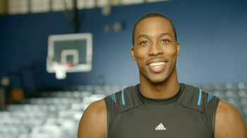 ACUVUE 1-Day Contest TV Spot, 'Big Break' Featuring Dwight Howard - Thumbnail 6