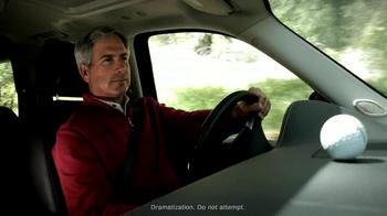 Bridgestone TV Spot, 'Cup Holder'