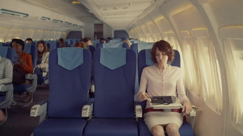Orbit TV Spot, 'Airplane' - Thumbnail 1