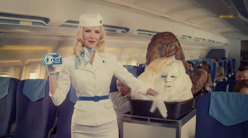 Orbit TV Spot, 'Airplane' - Thumbnail 9