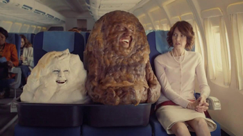 Orbit TV Spot, 'Airplane' - Thumbnail 6