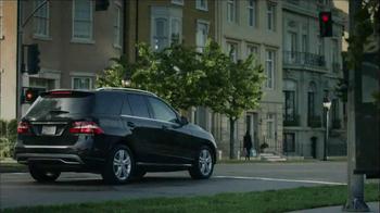 2013 Volvo XC60 T6 TV Spot, 'Rearview' - Thumbnail 1