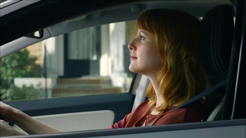 2013 Volvo XC60 T6 TV Spot, 'Rearview' - Thumbnail 5