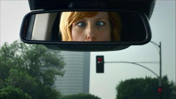 2013 Volvo XC60 T6 TV Spot, 'Rearview' - Thumbnail 6