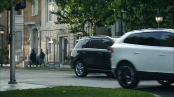 2013 Volvo XC60 T6 TV Spot, 'Rearview' - Thumbnail 8