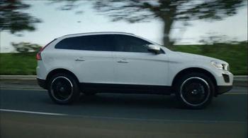 2013 Volvo XC60 T6 TV Spot, 'Rearview' - Thumbnail 9