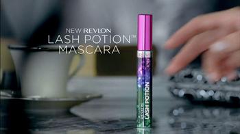 Revlon Lash Potion Mascara TV Spot Featuring Emma Stone - Thumbnail 2