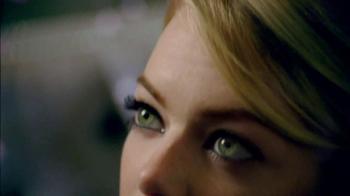 Revlon Lash Potion Mascara TV Spot Featuring Emma Stone - Thumbnail 5