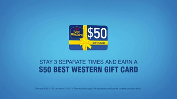 Best Western TV Spot, 'From the Ground Up' - Thumbnail 10