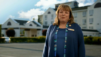 Best Western TV Spot, 'From the Ground Up' - Thumbnail 4