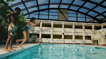 Best Western TV Spot, 'From the Ground Up' - Thumbnail 8