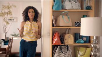 TJ Maxx TV Spot, 'Handbag Habit' - Thumbnail 1