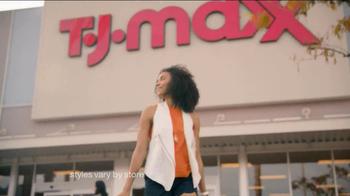 TJ Maxx TV Spot, 'Handbag Habit' - Thumbnail 4