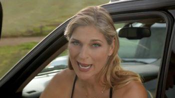 Avis Car Rental TV Spot, 'The Professionals' Featuring Gabby Reece