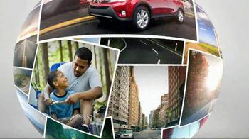 2013 Toyota RAV4 TV Spot, 'New Orleans' - Thumbnail 10