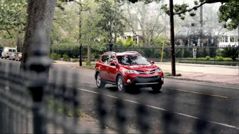 2013 Toyota RAV4 TV Spot, 'New Orleans' - Thumbnail 4