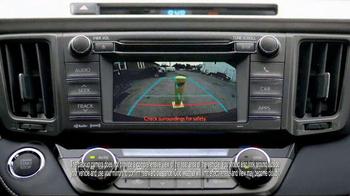 2013 Toyota RAV4 TV Spot, 'New Orleans' - Thumbnail 5