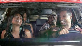 2013 Toyota RAV4 TV Spot, 'New Orleans' - Thumbnail 6
