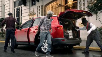 2013 Toyota RAV4 TV Spot, 'New Orleans' - Thumbnail 8