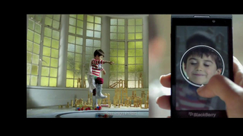 BlackBerry Z10 with Time Shift TV Spot Song by Tame Impala - Thumbnail 2
