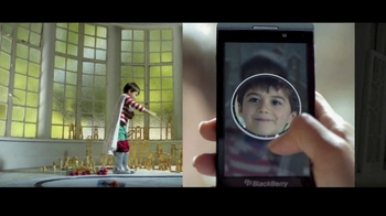BlackBerry Z10 with Time Shift TV Spot Song by Tame Impala - Thumbnail 3