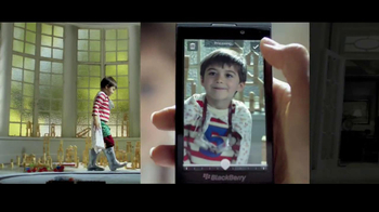 BlackBerry Z10 with Time Shift TV Spot Song by Tame Impala - Thumbnail 4