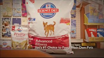 PetSmart TV Spot, 'Hill's Science Diet' - Thumbnail 10