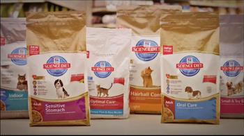 PetSmart TV Spot, 'Hill's Science Diet' - Thumbnail 7