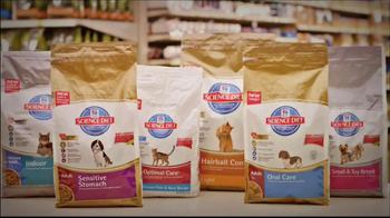 PetSmart TV Spot, 'Hill's Science Diet' - Thumbnail 8