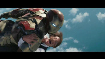 Iron Man 3 - Alternate Trailer 14