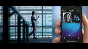 BlackBerry Z10 with BBM Video TV Spot, Song by Tame Impala - Thumbnail 3