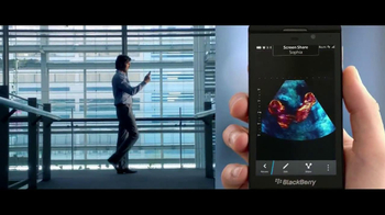 BlackBerry Z10 with BBM Video TV Spot, Song by Tame Impala - Thumbnail 4