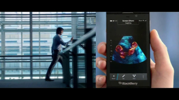 BlackBerry Z10 with BBM Video TV Spot, Song by Tame Impala - Thumbnail 5