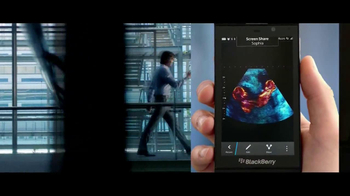 BlackBerry Z10 with BBM Video TV Spot, Song by Tame Impala - Thumbnail 6