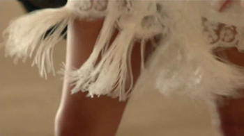 Cotton TV Spot, 'The Fabric of Hayden Panettiere's Life' - Thumbnail 5