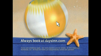 Days Inn TV Spot, 'Plan Ahead' - Thumbnail 4