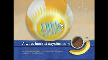 Days Inn TV Spot, 'Plan Ahead' - Thumbnail 6
