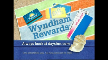 Days Inn TV Spot, 'Plan Ahead' - Thumbnail 8