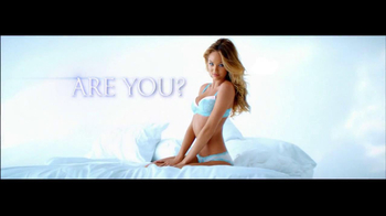 Victoria's Secret TV Spot, 'What Kind of Angel?' Song by Cobaine Ivory - Thumbnail 9