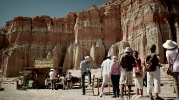 International Delight Iced Coffee Sweet & Creamy TV Spot, 'Canyon' - 2307 commercial airings