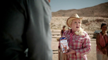 International Delight Iced Coffee Sweet & Creamy TV Spot, 'Canyon' - Thumbnail 10