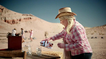 International Delight Iced Coffee Sweet & Creamy TV Spot, 'Canyon' - Thumbnail 4
