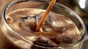 International Delight Iced Coffee Sweet & Creamy TV Spot, 'Canyon' - Thumbnail 5