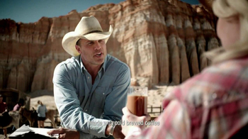 International Delight Iced Coffee Sweet & Creamy TV Spot, 'Canyon' - Thumbnail 6