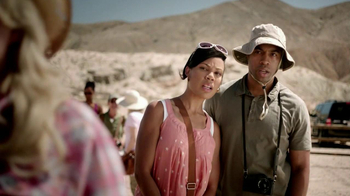 International Delight Iced Coffee Sweet & Creamy TV Spot, 'Canyon' - Thumbnail 8