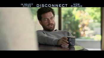 Disconnect - 690 commercial airings