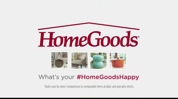HomeGoods Industrial Mirror TV Spot, 'Wall' - Thumbnail 10